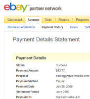 $93.77 For My First Payment