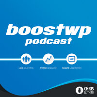 BoostWP Podcast Cover Art